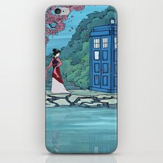 Cannot Hide Who I am Inside iPhone & iPod Skin