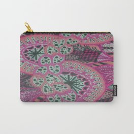 DRAGON FRUIT POLLINATION Carry-All Pouch