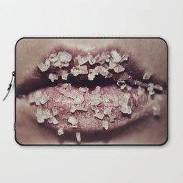 GIMME SOME SUGAR, BABY Laptop Sleeve