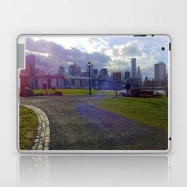 Brooklyn Look Laptop & iPad Skin