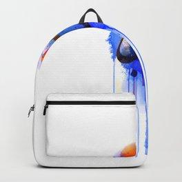 My beloved (Habibi) Backpack