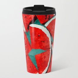 Melon, fruit Travel Mug