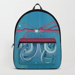 Octopus Dilemma Backpack