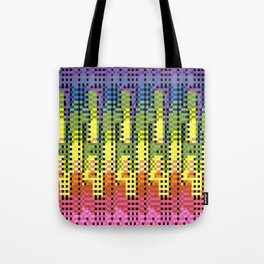 Things and Stuff Tote Bag