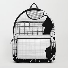 Tennis Ace Backpack