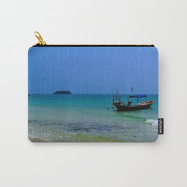 Island Boat Carry-All Pouch
