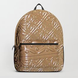 A Pressing Issue Backpack