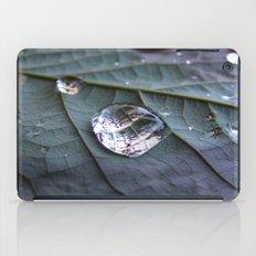 Diamonds and Pearls iPad Case