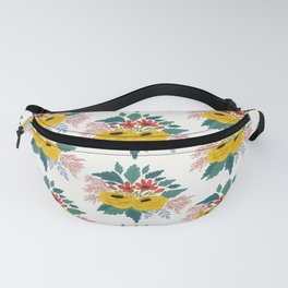 July Days Fanny Pack