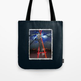 Father of Light Tote Bag