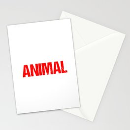 Against Animal Testing Mouse Rat Rodent Pet Animal Gift Stationery Cards
