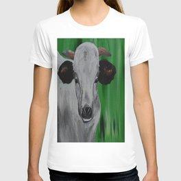 Cow 1 T-shirt