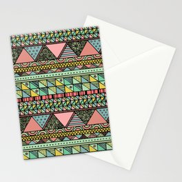 'Georganic no.5' Stationery Cards