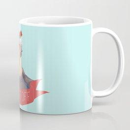 Quicksilver Coffee Mug