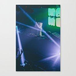 MELLOPLVUSE Canvas Print