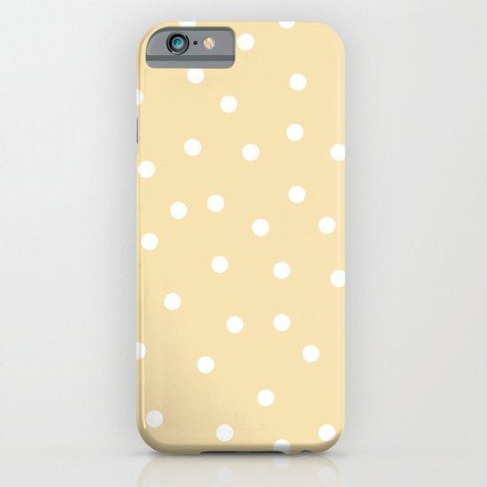 Cookie Dough iPhone & iPod Case