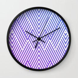 Surreal mood Wall Clock