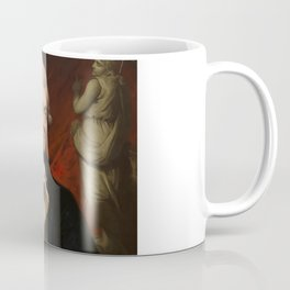 "Mather Brown ""Thomas Jefferson"" Coffee Mug"