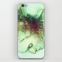 Weld iPhone Skin