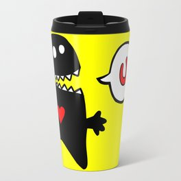 love U Travel Mug
