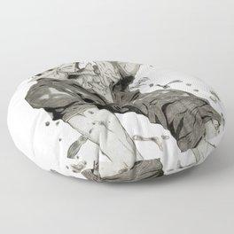 Matsuoka Rin Floor Pillow