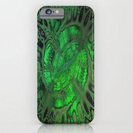 Irish Blarney iPhone Case