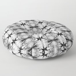 Wave Central Floor Pillow