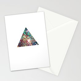 Triangle Nebula  Stationery Cards