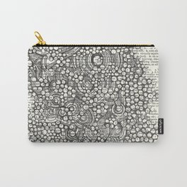 The Dot Portal Carry-All Pouch