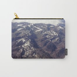 Beyond Andes Carry-All Pouch