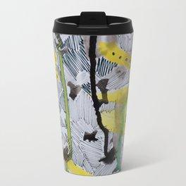 One, two, three Travel Mug