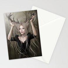 Orée du bois Stationery Cards
