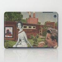 hot dog iPad Cases featuring Hot Dog by Jon Duci