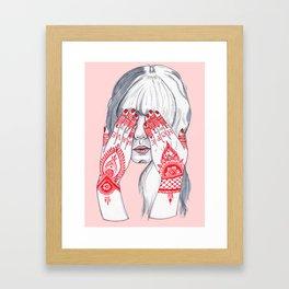 Have Hope Framed Art Print