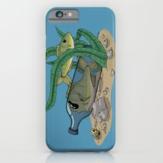 The Fish and the Bottle Slim Case iPhone 6s