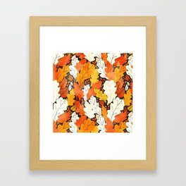 Laves Framed Art Print