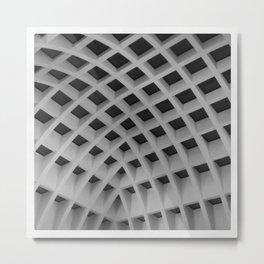 POEM OF A CEILING - NO.2 Metal Print