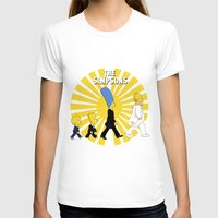 simpson T-shirts featuring Simpson Sun by sgrunfo