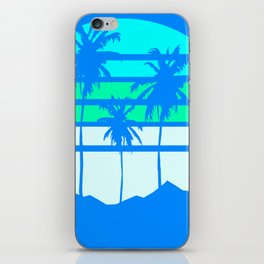 Yearning for L.A. iPhone Skin