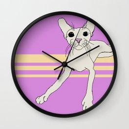 Fiona Wall Clock