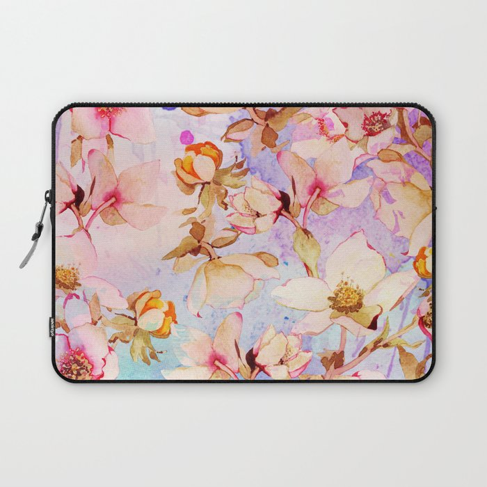 sweet romance Laptop Sleeve