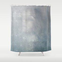 El viaje comienza ( the journey begins) Shower Curtain