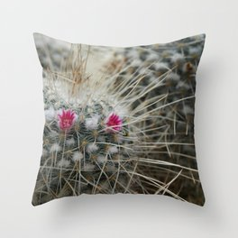 Seattle 2 Throw Pillow