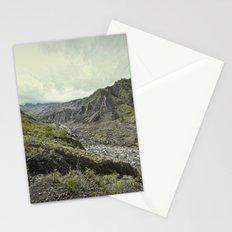 reunion island Stationery Cards