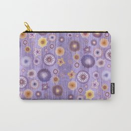 Urchins of the Sea Carry-All Pouch
