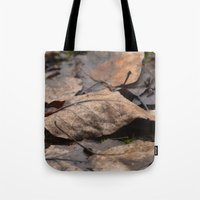 copper Tote Bags featuring Copper by Tea Time With Emma