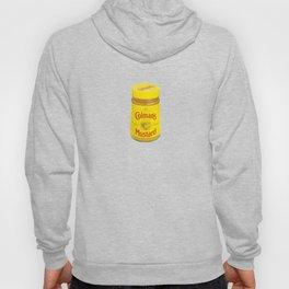 my favorite mustard Hoody