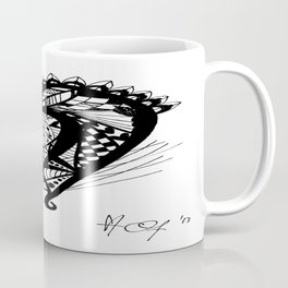 Zen Love  Coffee Mug