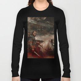 I Am - The Last Kingdom Long Sleeve T-shirt