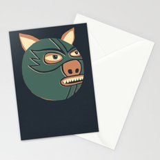 ¡El Puerco! Stationery Cards